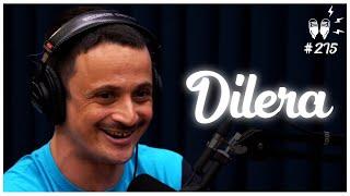 DILERA - Flow Podcast #275