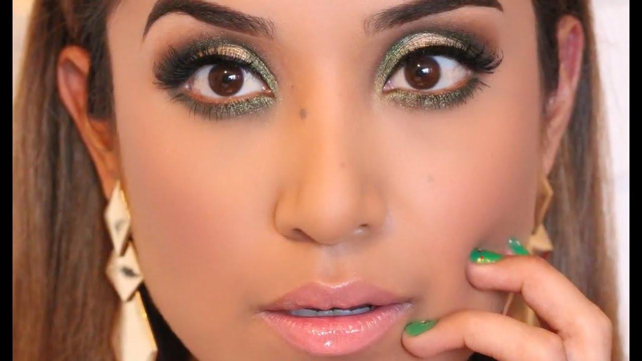 Full Face Makeup Looks - Mugeek Vidalondon