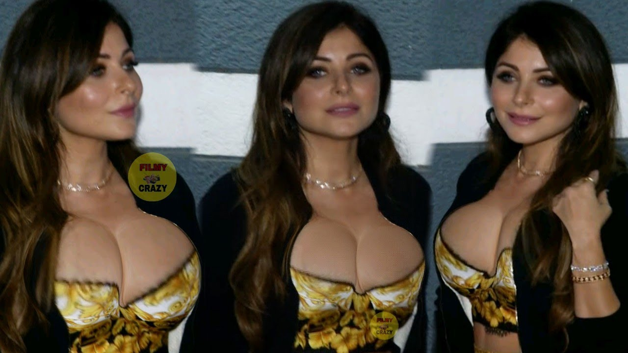Kanika Kapoor H0T Looks at Maheep Kapoor Birthday Bash ...