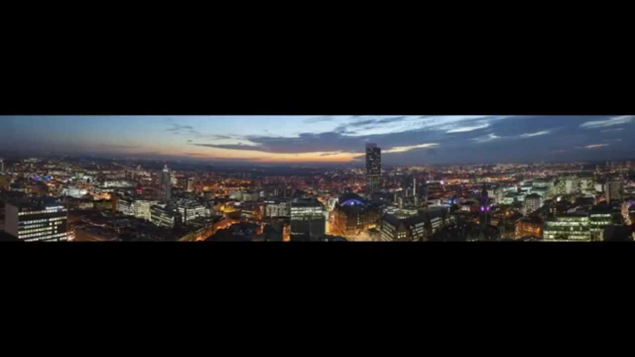 Immersion Manchester HD