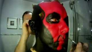 darth maul horns