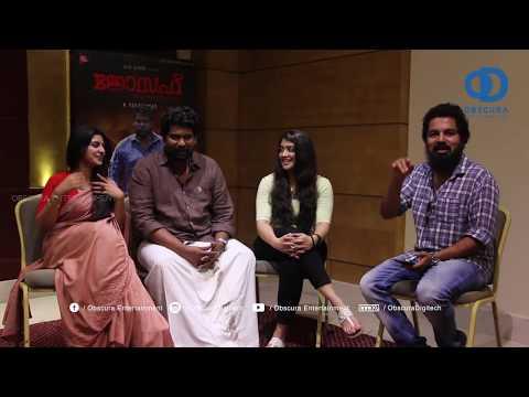 Joseph-Man With The Scar | Joju George  | Athmiya Athmeya | Madhuri Braganza | Madhuri B
