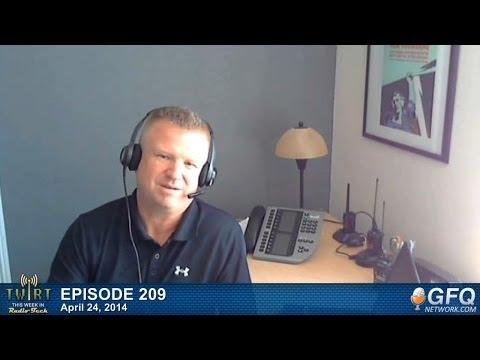 TWIRT Ep. 209 - Joe Talbot - SIP Tech Update 4-24-14