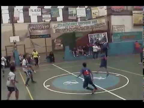C. A. Tigre -  Baby Fútbol