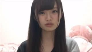 """条例第1条 """"姫の言葉を拡散すべし"""" 中井 りか RIKA NAKAI / NGT48 チー..."""