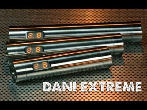 Dani Extreme Review