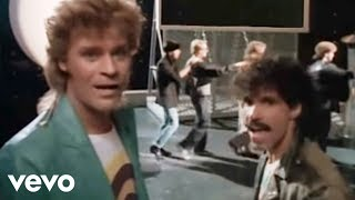 Daryl Hall & John Oates - Method of Modern Love