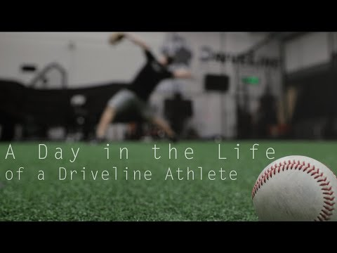 Day in the Life of a Driveline Athlete
