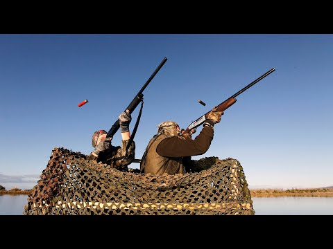 chasse hunting compilation tirs gibier d 39 eau en camargue 2012 youtube. Black Bedroom Furniture Sets. Home Design Ideas