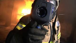 Dräger UCF 7000 Thermal Imaging Camera
