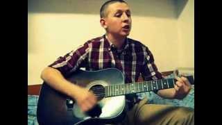 Stefan Banica Jr.- Ce e dragostea (Acoustic Cover).wmv