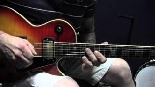 Andy Webster Fretnot Hammer on drills with bends