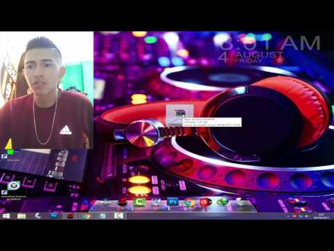 DESCARGA SUPER PACK MUSICA RMX PARA DJ 2017