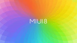 MIUI 8 Global Stable For Redmi 2