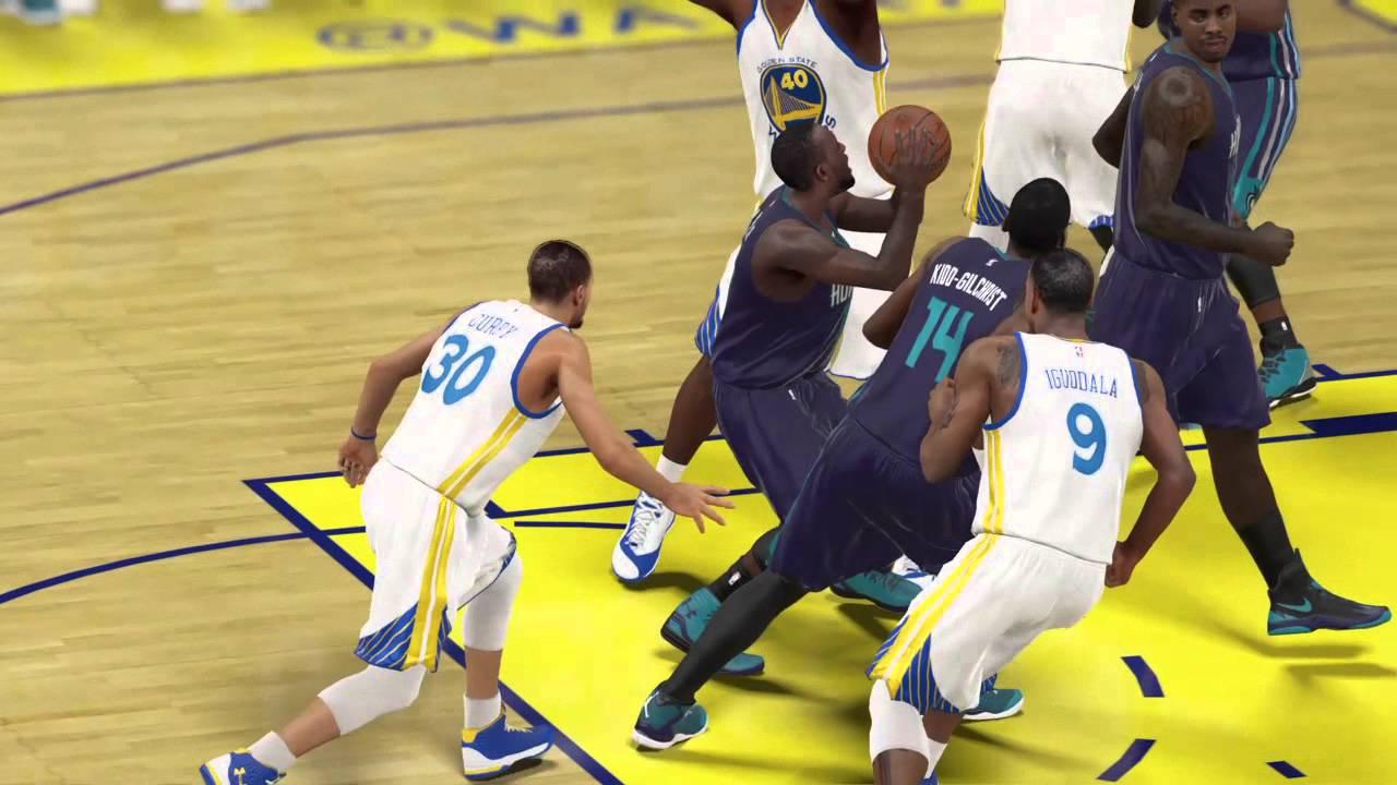 NBA 2K Demo - YouTube 688e0e125