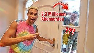 Dieser Youtuber zieht in meine Villa ein!!