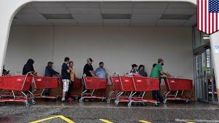 Hurricane Harvey price-gouging: Texas reports hundreds of complaints of price-gouging - TomoNews