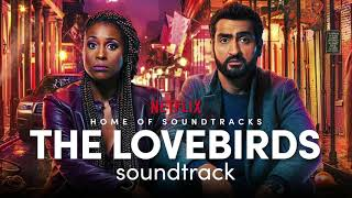 Snoh Aalegra - Find Someone Like You | The Lovebirds: Soundtrack