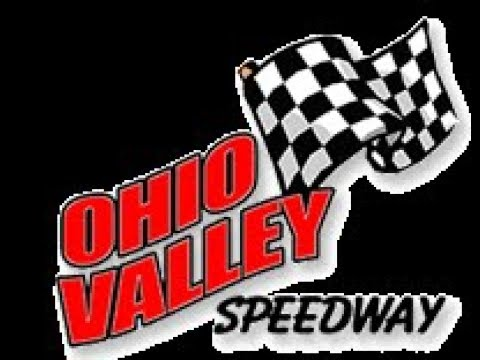 Ohio Valley Speedway 2017 Highlight Video