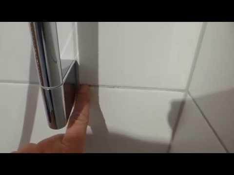 austauschen-der-duschbefestigungsstange
