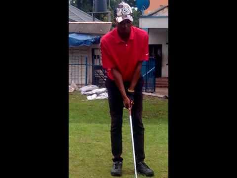 FIRST BANK Lagos Amateur Open Golf Championship