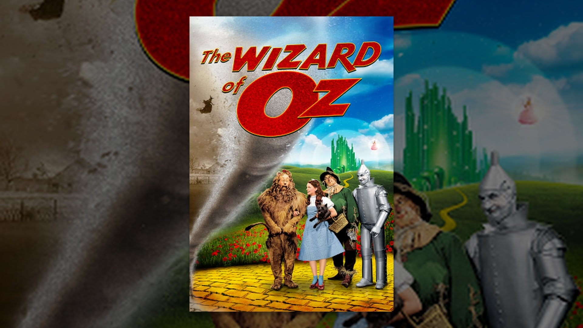 Help Me Find A Place To Live The Wizard Of Oz Youtube