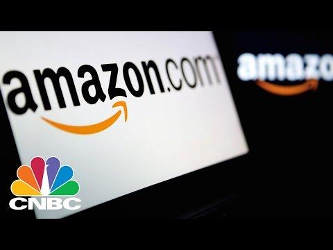 Amazon's Border Adjustment Tax Loophole | CNBC