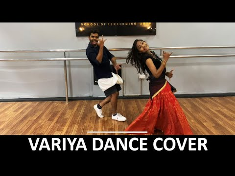 Pudhupettai Tamil Movie - Variyaa Dance Video | Dhanush | Sneha | Yuvan | Karthik Nats