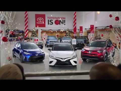 2018 Toyota Tacoma and Highlander December Incentives| Casey Toyota