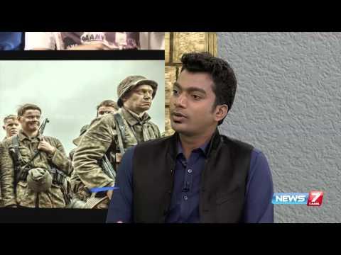 Karunthel Rajesh speaks about Japanese movie