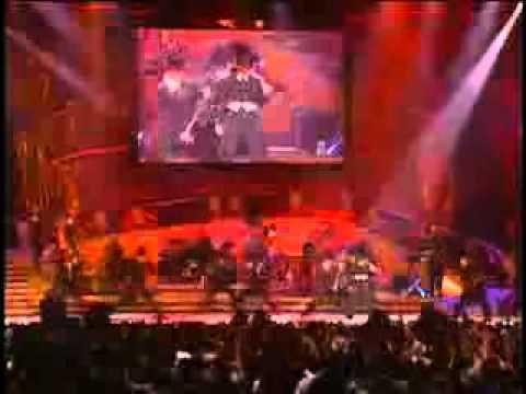 Janet Jackson  Velvet Rope Tour pt 1