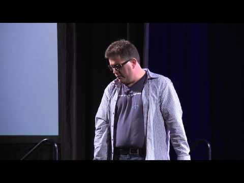 "INBOUND Bold Talks: Peter Shankman ""Nice Finishes First"""