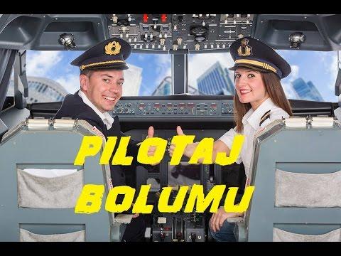 Pilotaj Bölümü- Bölüm Tanıtımları...