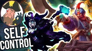 Tobias Fate - GIRLFRIEND CONFIRMED! FINISHING WITH STYLE | League of Legends