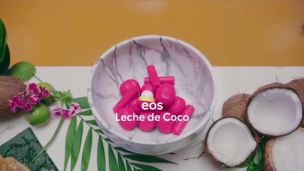 ¡Bálsamo con hidra-karité! 👄 sabor Leche de coco 😋🥥