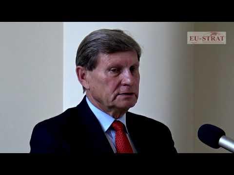 Interview with Prof. Leszek Balcerowicz (former advisor to Ukrainian President Petro Poroshenko)