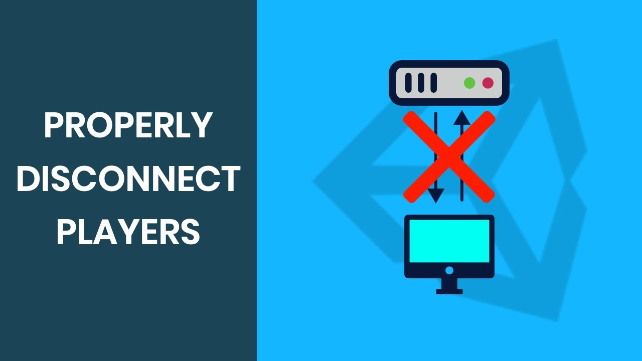 Properly Handling Disconnections   C# Networking Tutorial - Part 5