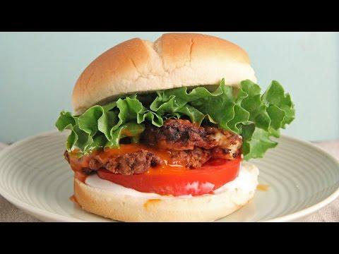 Crispy Buffalo Chicken Sandwich |  Episode 1064