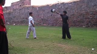 India martial arts