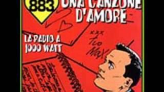 883 -Una canzone d