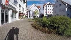 STREET VIEW: Ehingen an der Donau in GERMANY