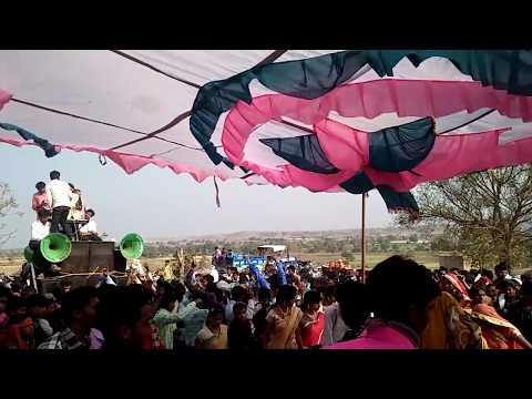 Kamlesh Thakur Live Vaytel Adiwasi 💃 Khargone Kasrawad