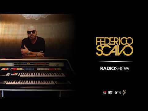federico scavo radio show 8 2018