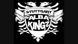 Gjilan G & Ylli - Alba Kingz - Meine Stadt Stuttgart