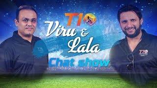 Viru & Lala Chat show