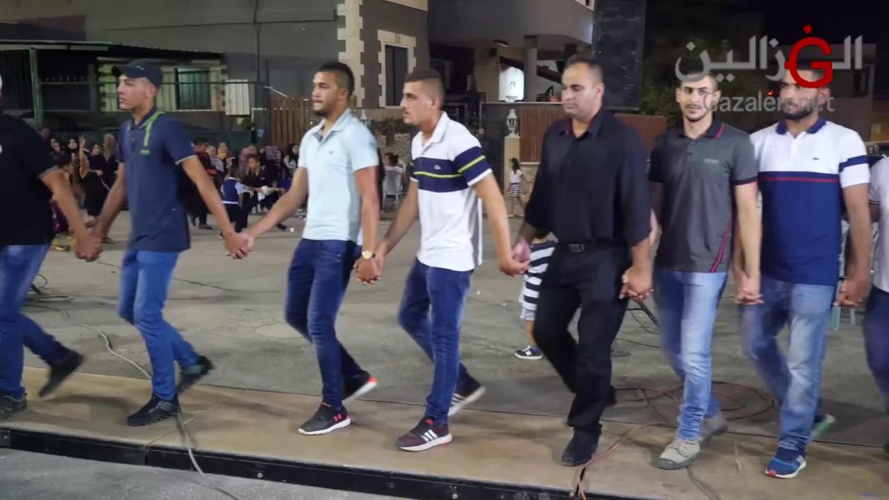 أشرف ابو الليل محمود السويطي ووظاح السويطي أفراح ال ابو بكر سالم