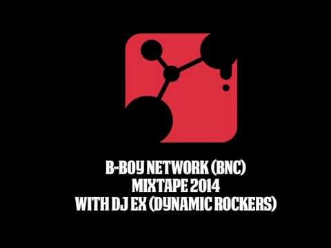 DJ EX (DYNAMIC ROCKERS) | BNC MIXTAPE 2014