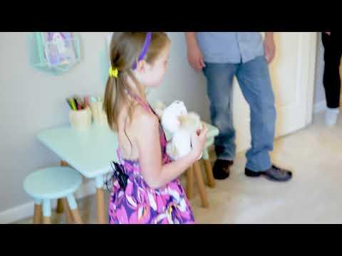 Huntervention™ Designs An Updated Modern Kid's Room