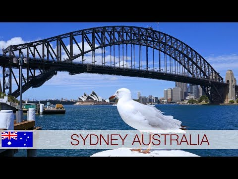 Sydney Australia all sights!