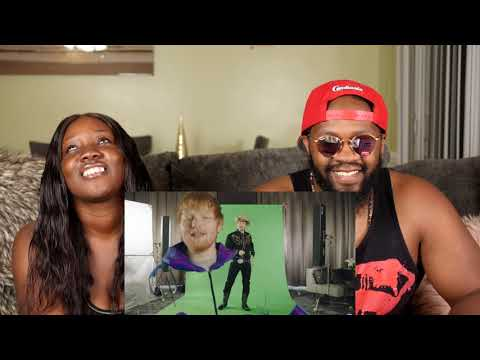 Ed Sheeran & Justin Bieber - I Don't Care [Official Video] Reaction